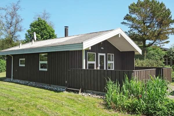 Ferienhaus Øster Hurup (81731), Øster Hurup, , Ostjütland, Dänemark, Bild 3