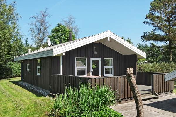 Ferienhaus Øster Hurup (81731), Øster Hurup, , Ostjütland, Dänemark, Bild 2