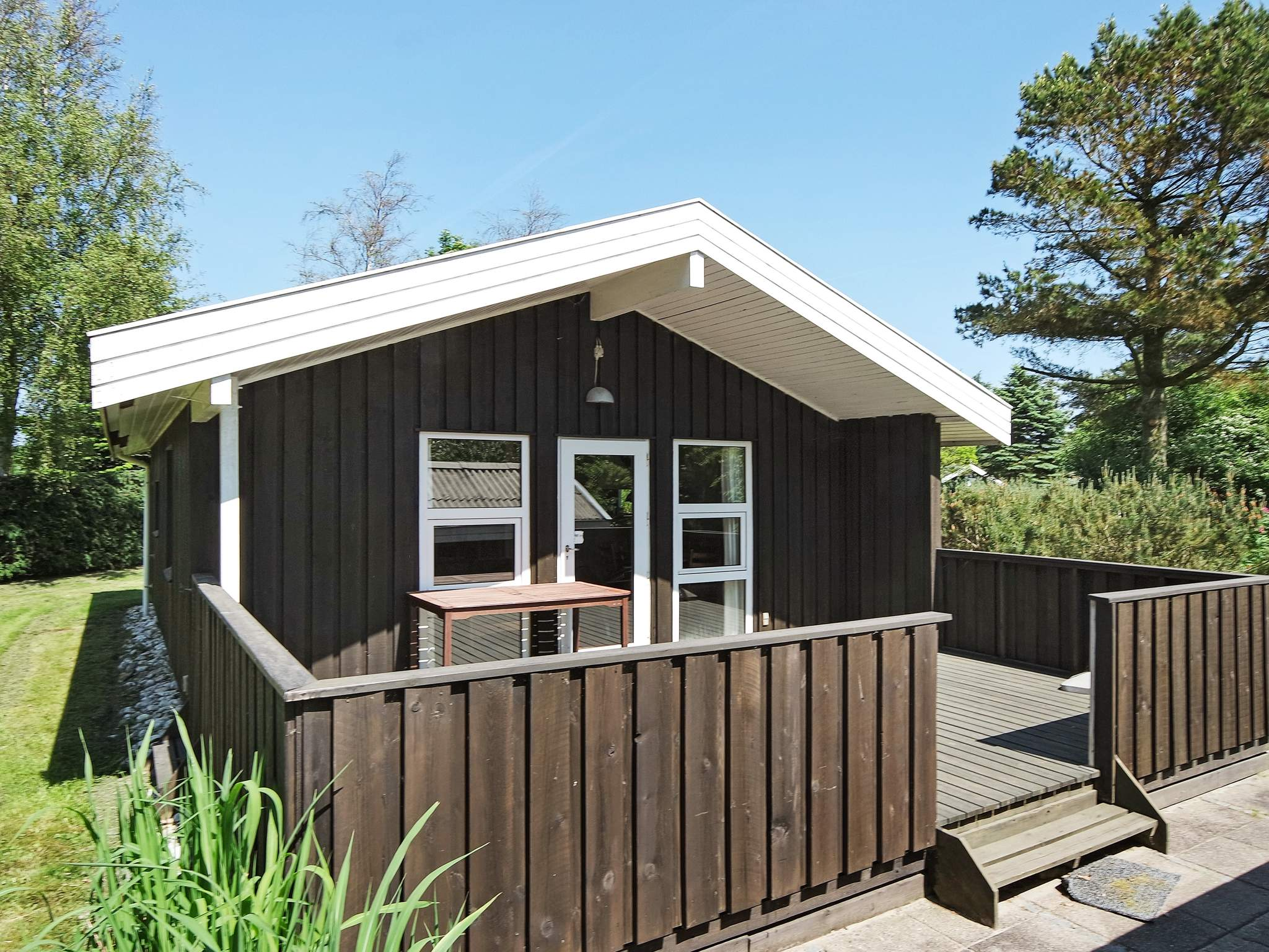 Ferienhaus Øster Hurup (81731), Øster Hurup, , Ostjütland, Dänemark, Bild 1