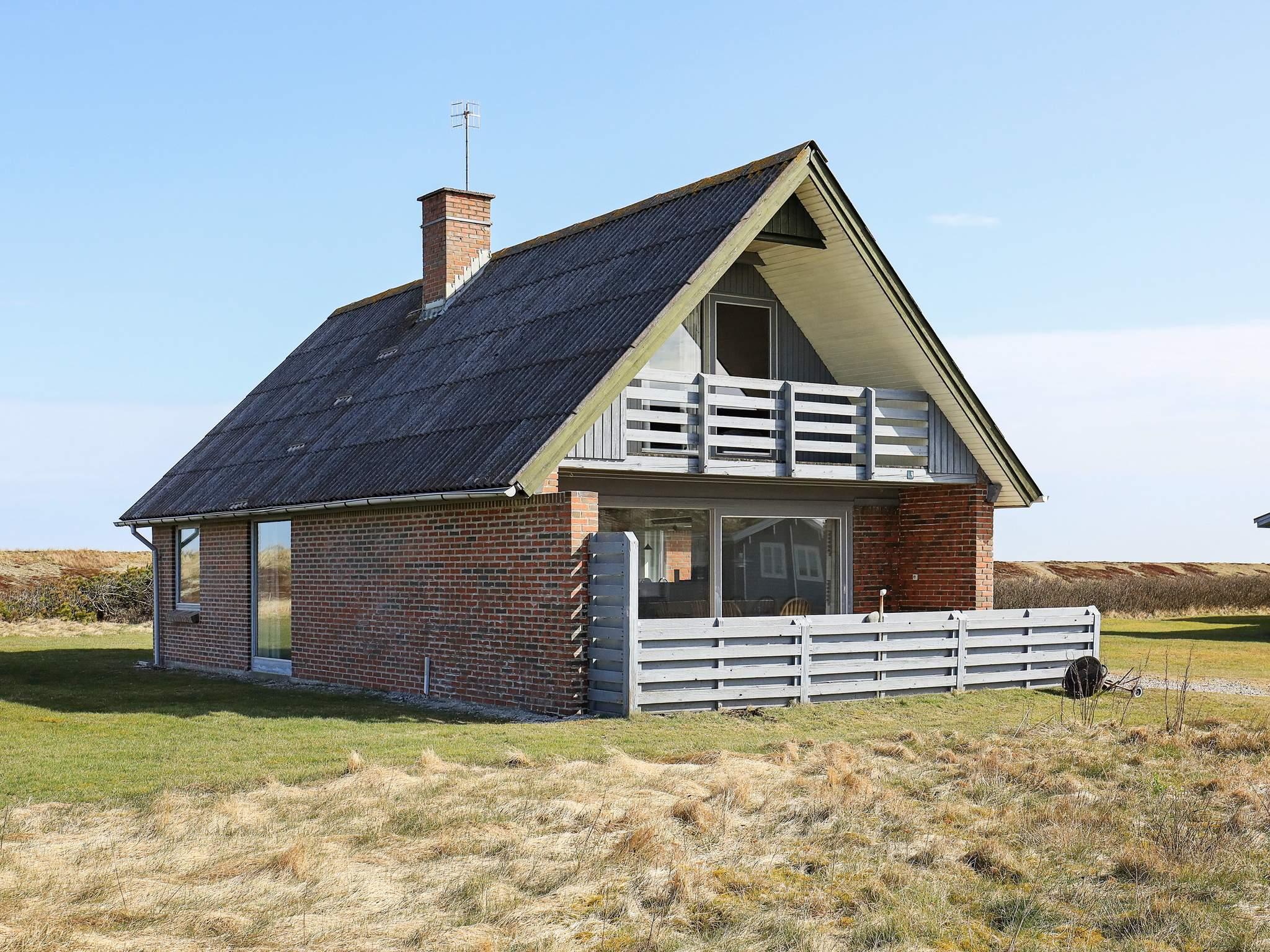 Ferienhaus Agger (81750), Vestervig, , Limfjord, Dänemark, Bild 16