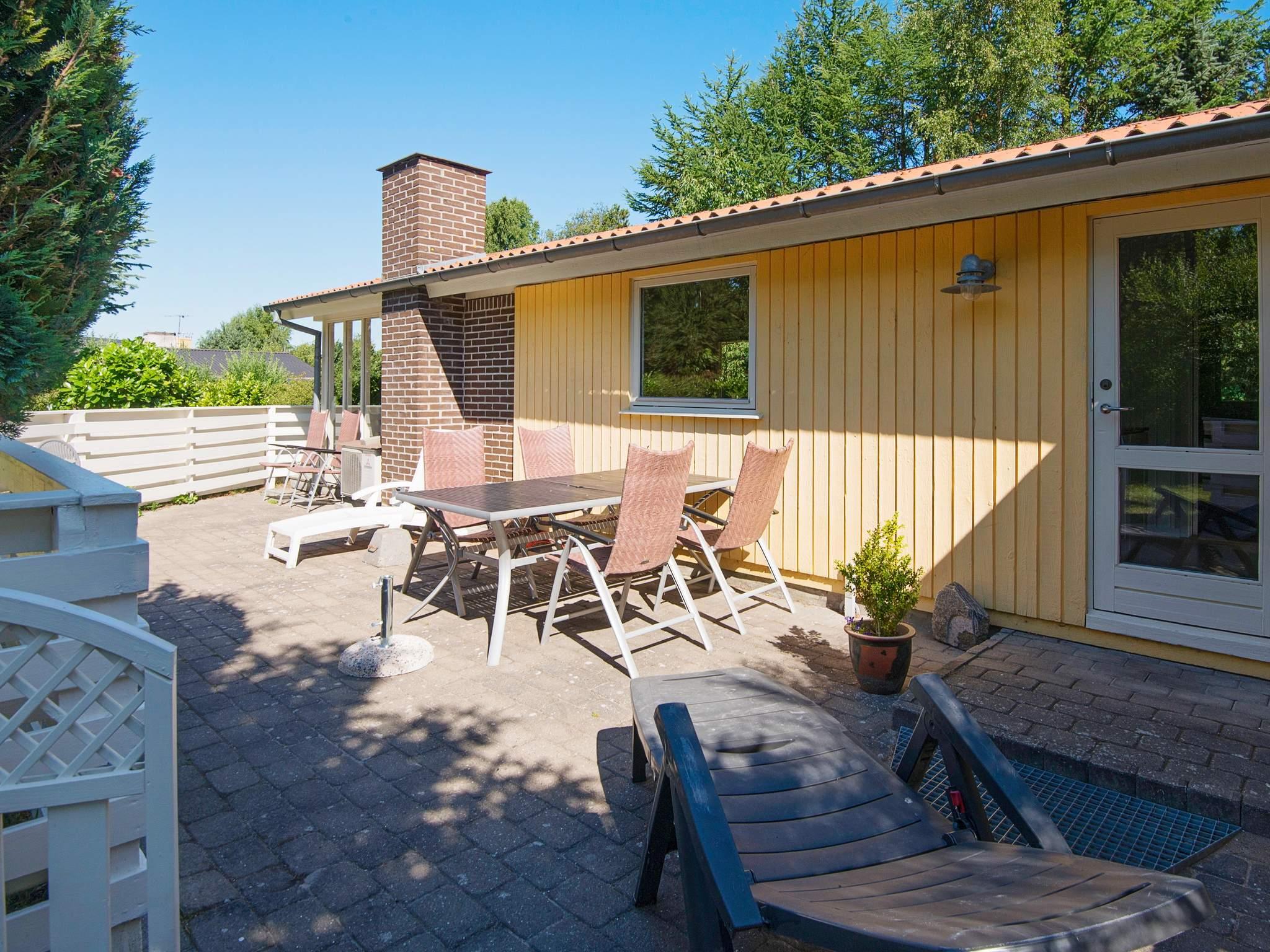 Ferienhaus Bønnerup Strand (81827), Bønnerup, , Ostjütland, Dänemark, Bild 13