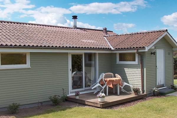 Maison de vacances Skåstrup Strand (81881), Bogense, , Fionie, Danemark, image 4