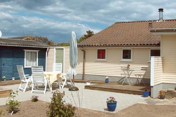 Maison de vacances Skåstrup Strand (81881), Bogense, , Fionie, Danemark, image 3