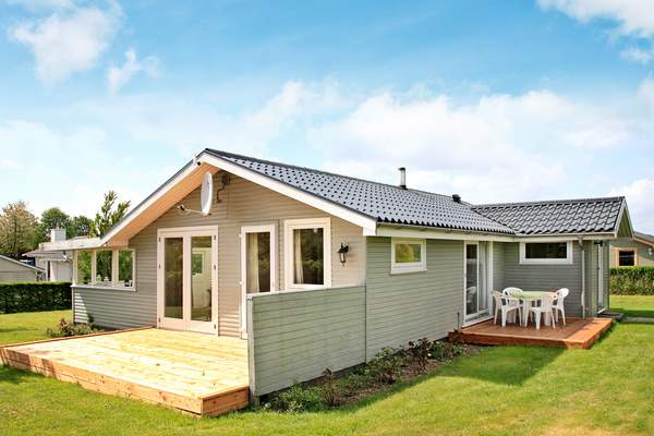 Maison de vacances Skåstrup Strand (81881), Bogense, , Fionie, Danemark, image 2
