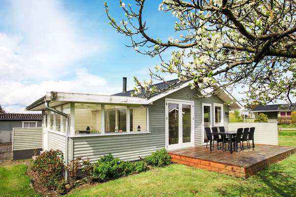 Maison de vacances Skåstrup Strand (81881), Bogense, , Fionie, Danemark, image 1