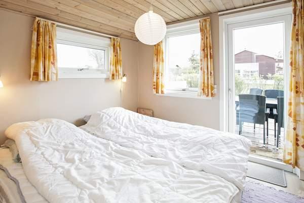 Maison de vacances Skåstrup Strand (81881), Bogense, , Fionie, Danemark, image 16