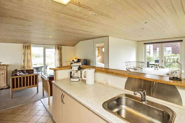 Maison de vacances Skåstrup Strand (81881), Bogense, , Fionie, Danemark, image 18
