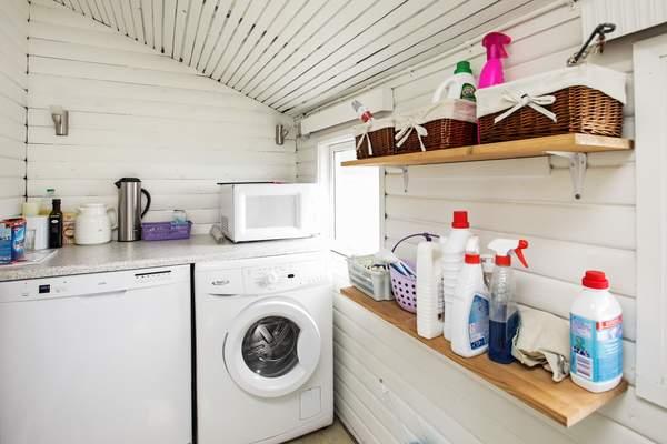 Maison de vacances Skåstrup Strand (81881), Bogense, , Fionie, Danemark, image 19