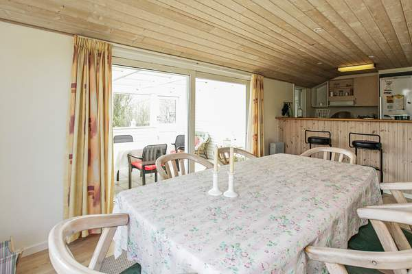 Maison de vacances Skåstrup Strand (81881), Bogense, , Fionie, Danemark, image 20