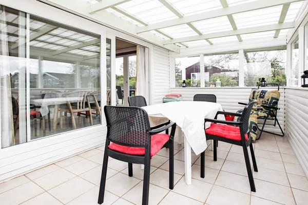 Maison de vacances Skåstrup Strand (81881), Bogense, , Fionie, Danemark, image 9