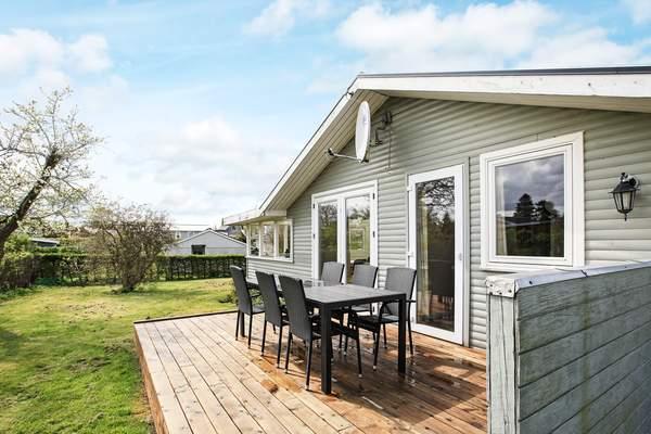Maison de vacances Skåstrup Strand (81881), Bogense, , Fionie, Danemark, image 25