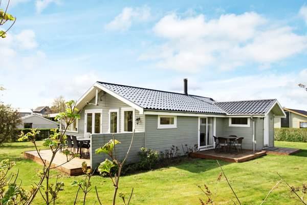 Maison de vacances Skåstrup Strand (81881), Bogense, , Fionie, Danemark, image 26