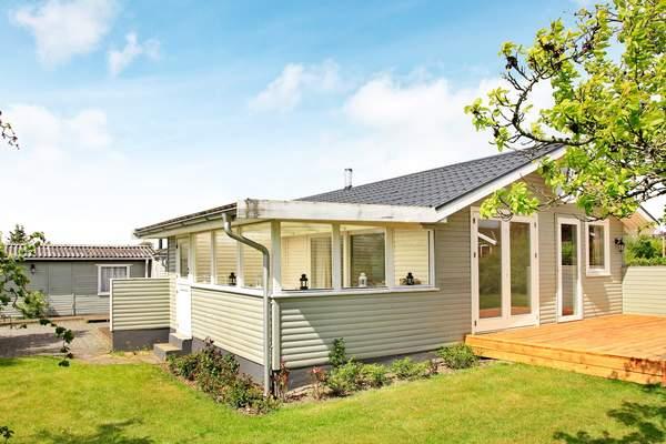 Maison de vacances Skåstrup Strand (81881), Bogense, , Fionie, Danemark, image 27