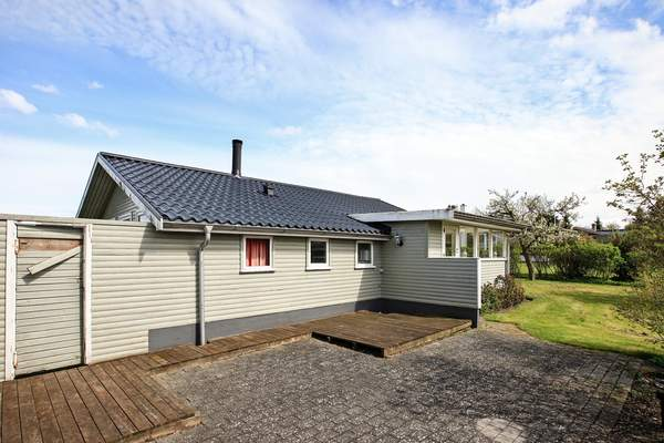 Maison de vacances Skåstrup Strand (81881), Bogense, , Fionie, Danemark, image 23