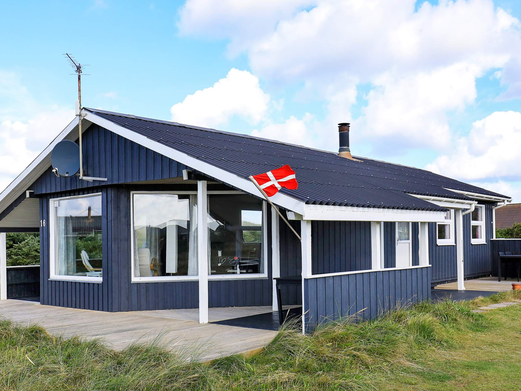 Ferienhaus Vrist (81919), Vrist, , Limfjord, Dänemark, Bild 13