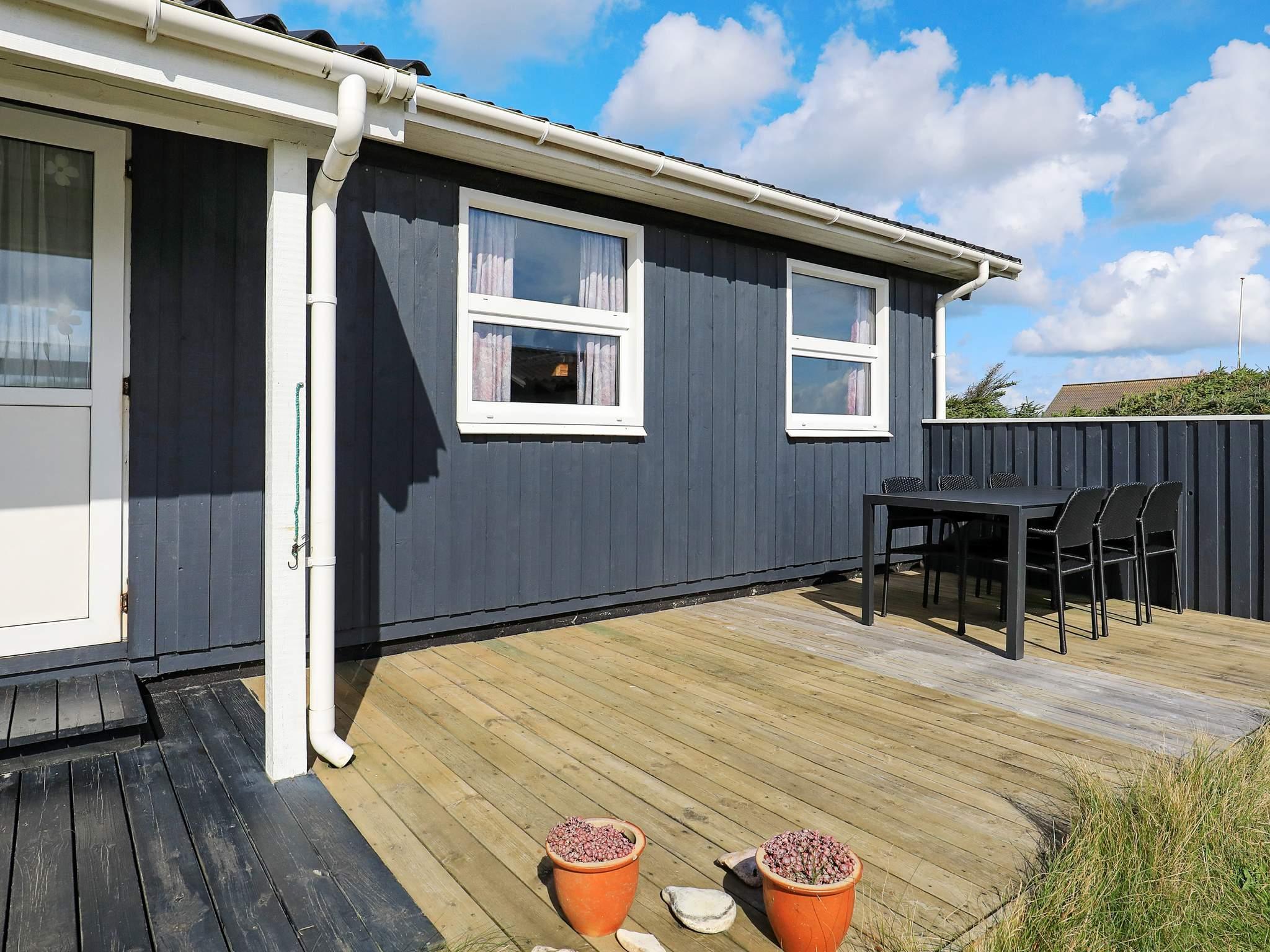 Ferienhaus Vrist (81919), Vrist, , Limfjord, Dänemark, Bild 15