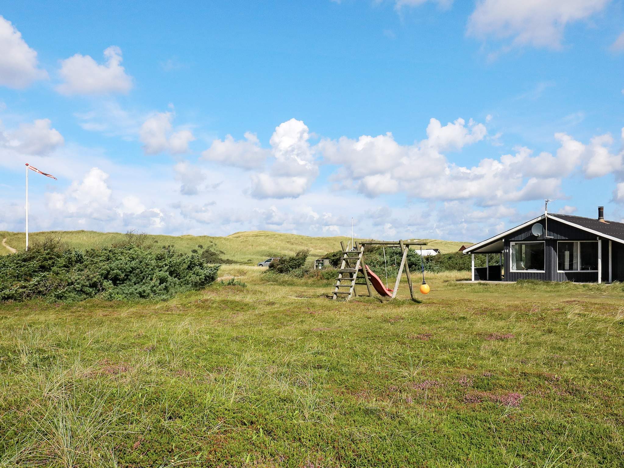 Ferienhaus Vrist (81919), Vrist, , Limfjord, Dänemark, Bild 20
