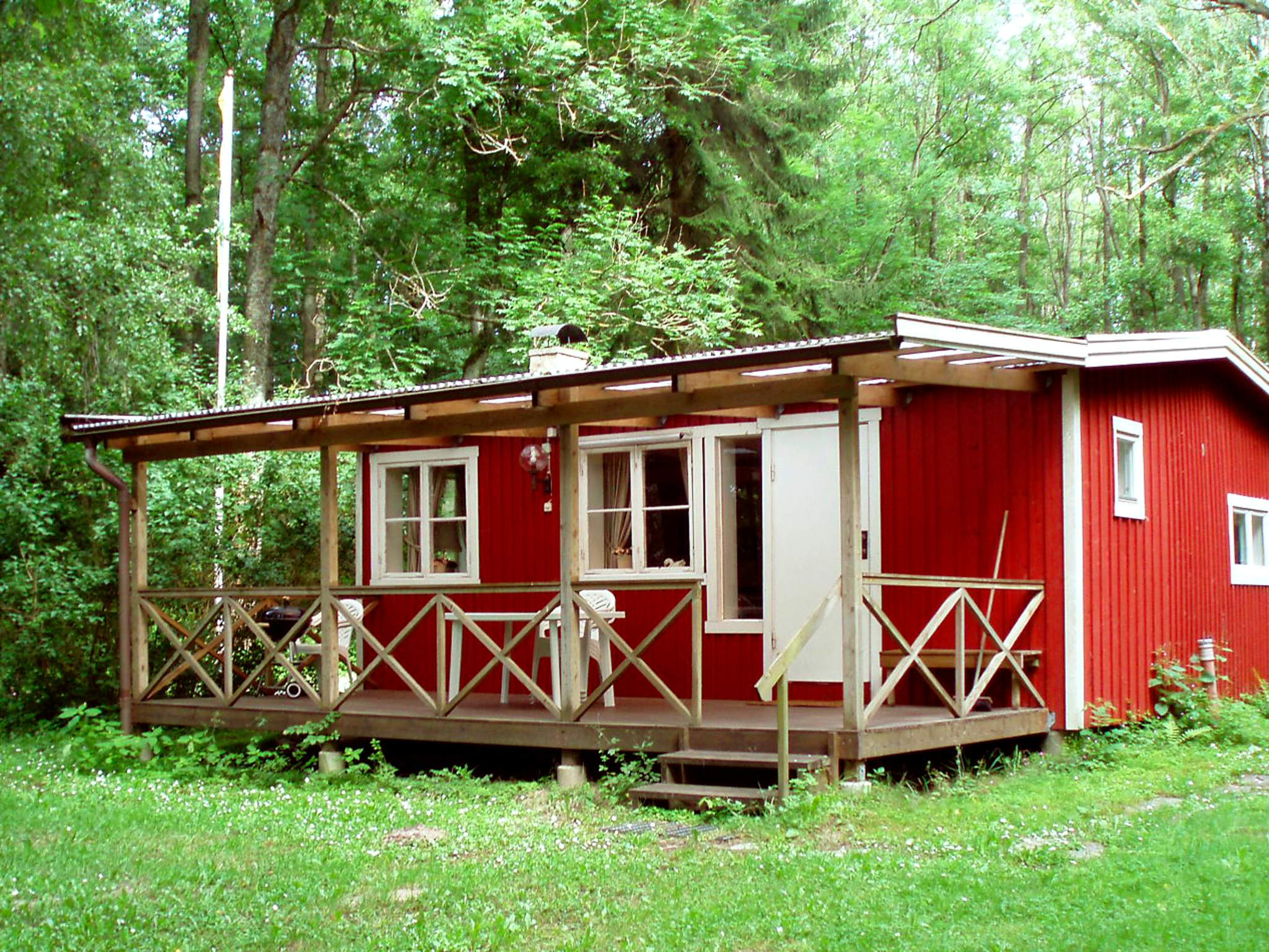 Ferienhaus Melldala (82042), Lerdala, Västra Götaland län, Westschweden, Schweden, Bild 1