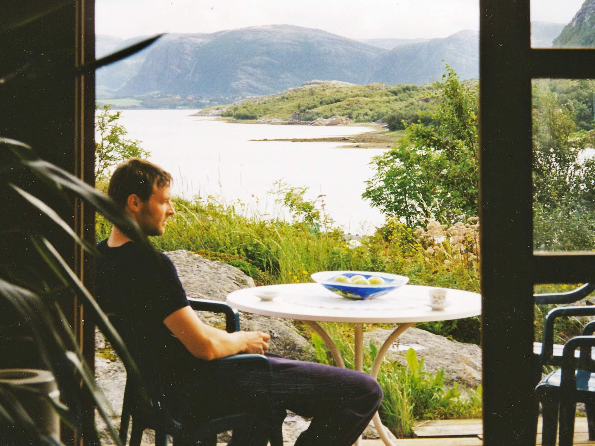 Ferienhaus Einvika ´lille Lofoten´ (82063), Flatanger, Tröndelag Nord - Trondheimfjord Nord, Mittelnorwegen, Norwegen, Bild 12