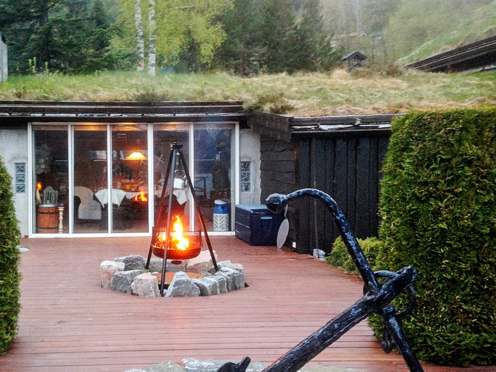 Ferienhaus Fjøseid (82072), Meisingset, More - Romsdal, Westnorwegen, Norwegen, Bild 20