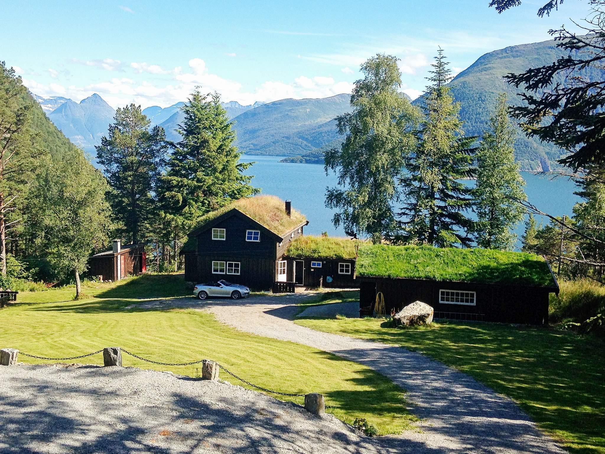 Ferienhaus Fjøseid (82072), Meisingset, More - Romsdal, Westnorwegen, Norwegen, Bild 18