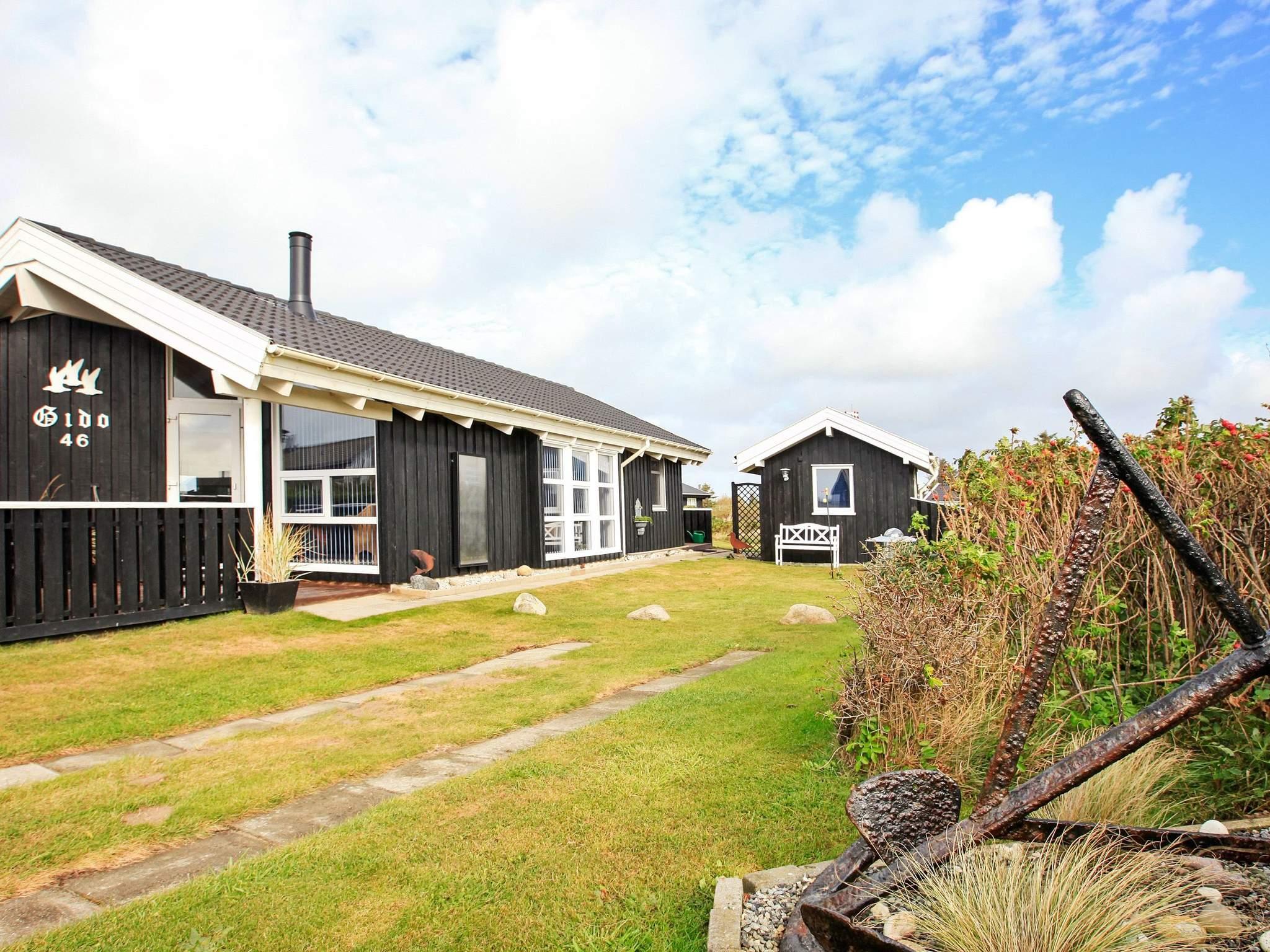 Ferienhaus Lønstrup (82127), Lønstrup, , Nordwestjütland, Dänemark, Bild 30