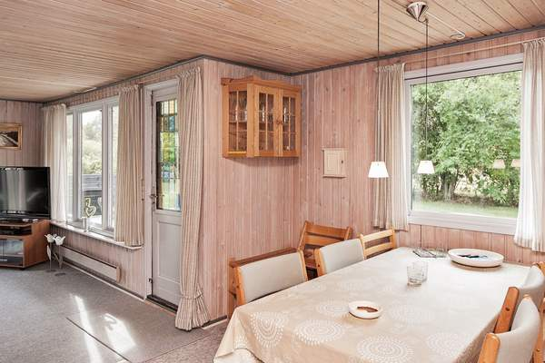 Ferienhaus Vibæk Strand (82142), Ebeltoft, , Ostjütland, Dänemark, Bild 6