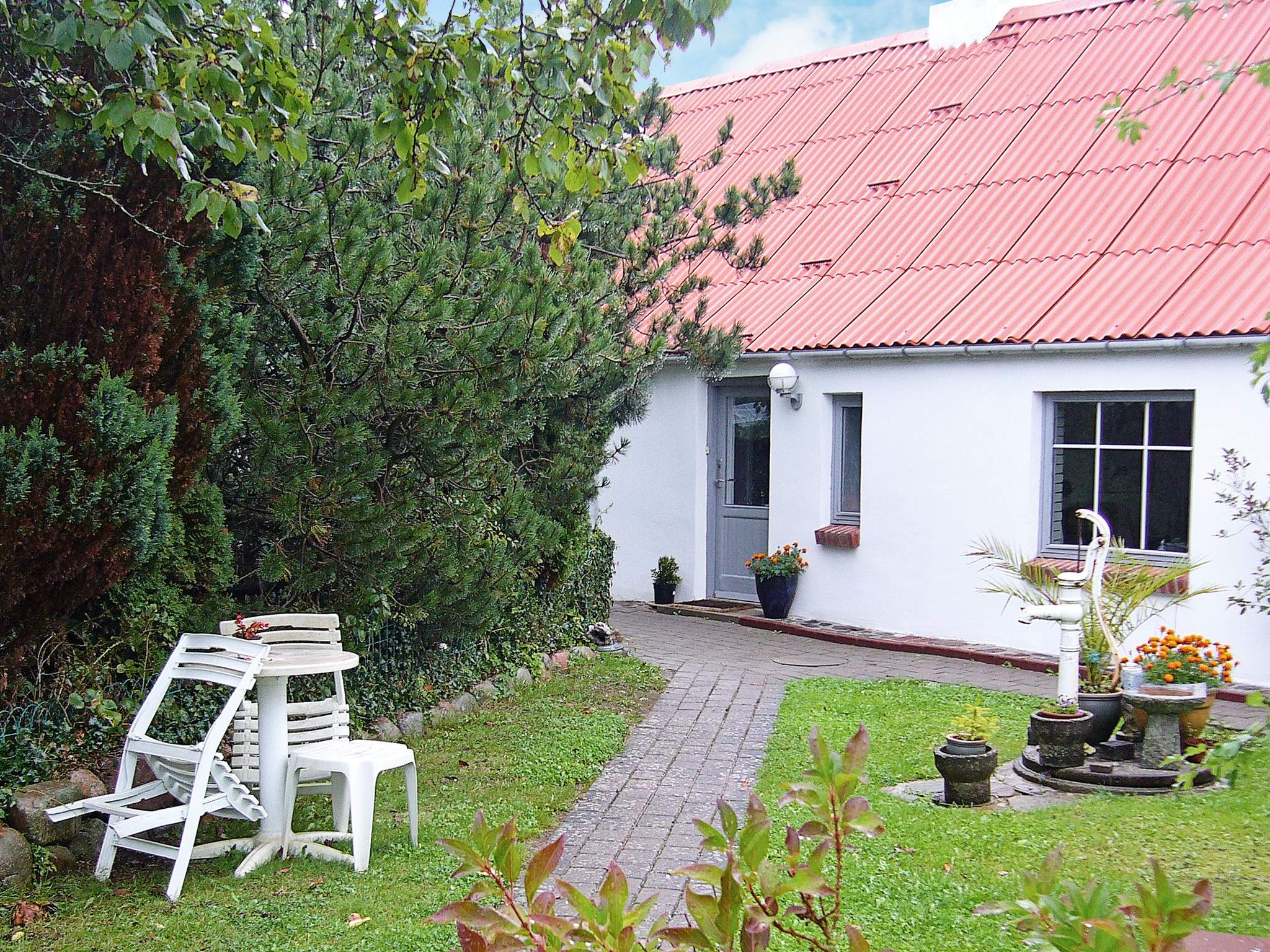 Ferienwohnung Sønder Stenderup (82182), Sønder Stenderup, , Südostjütland, Dänemark, Bild 12