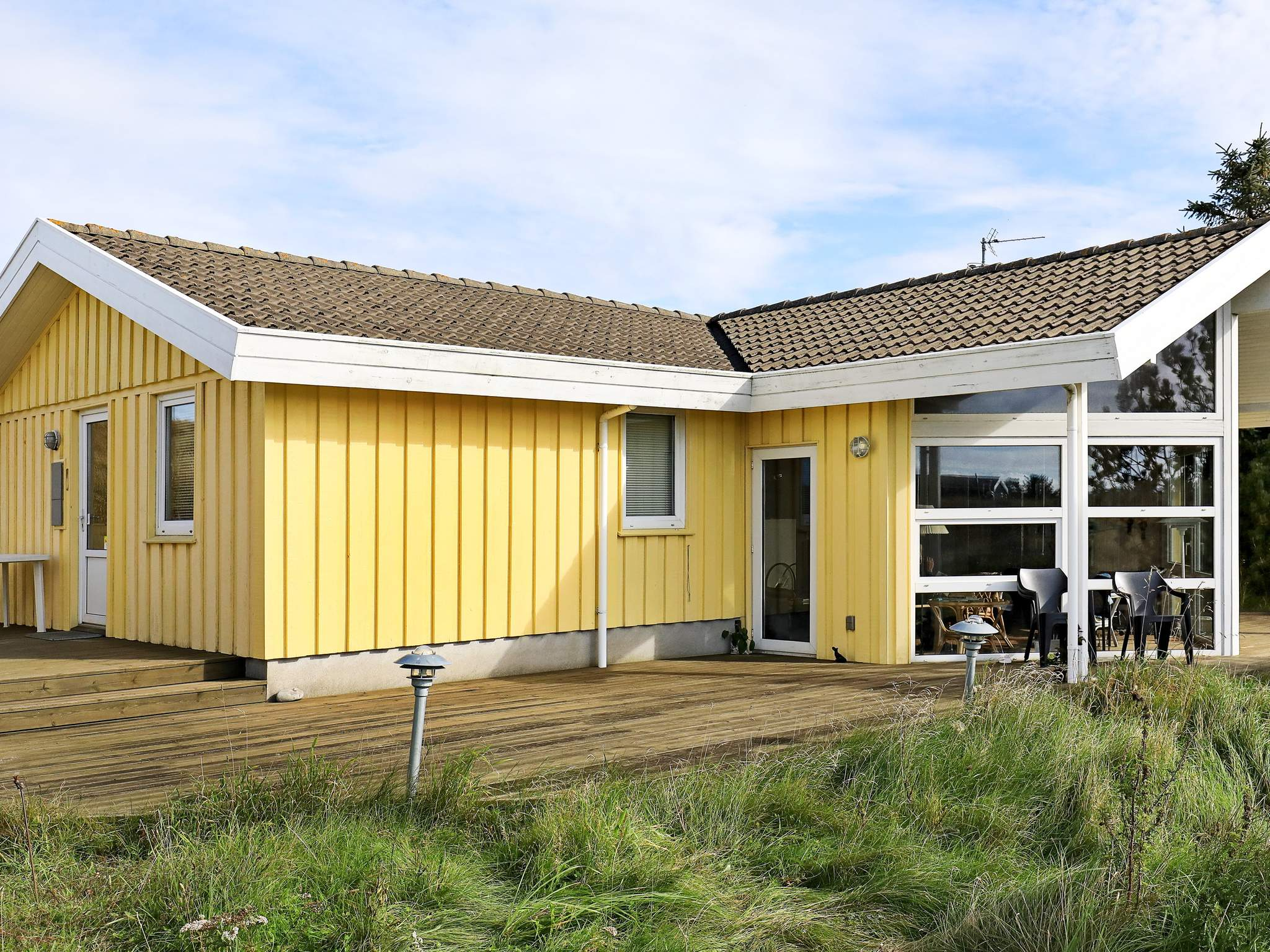 Ferienhaus Tversted (82208), Tversted, , Nordwestjütland, Dänemark, Bild 1