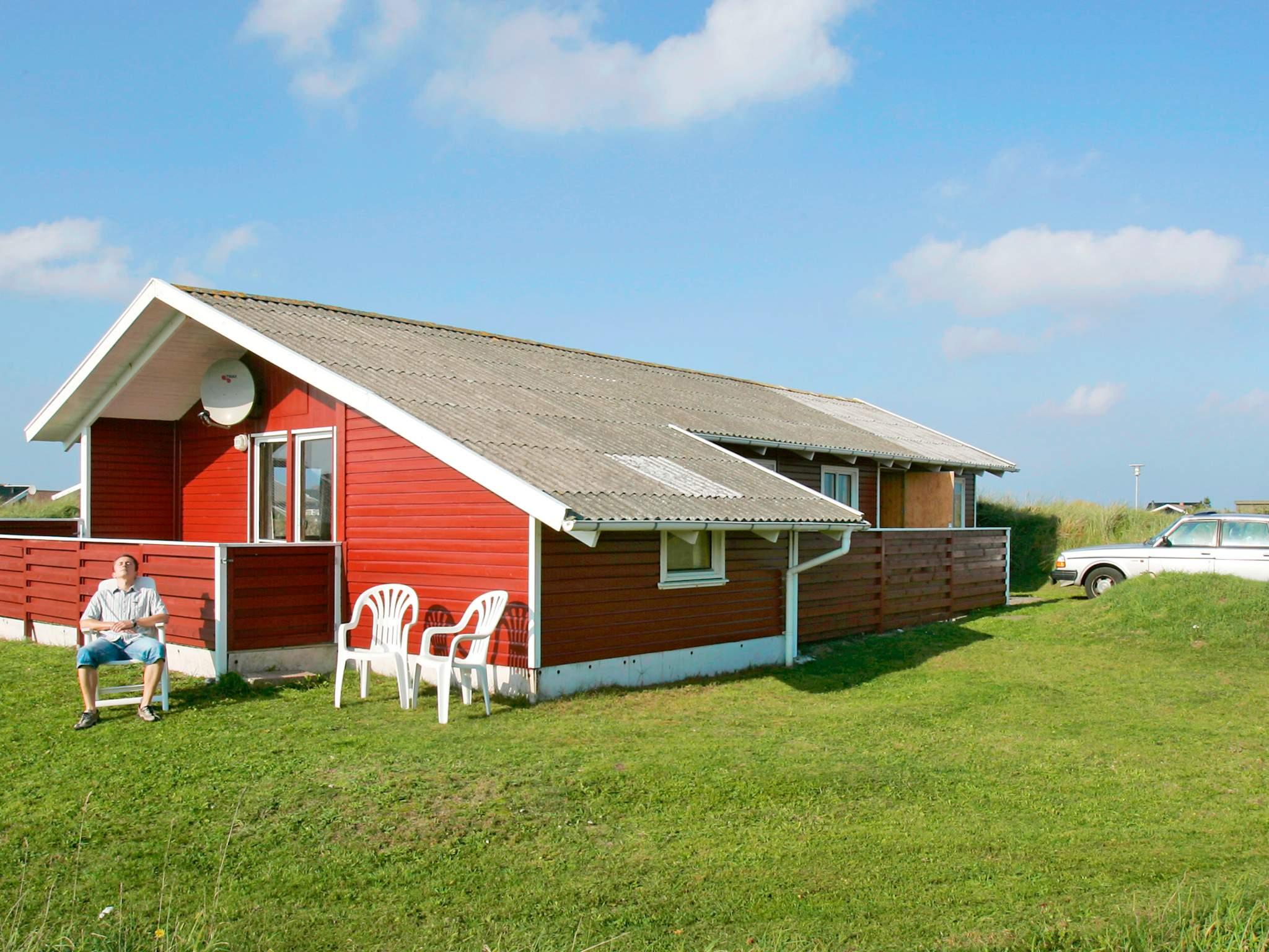 Ferienhaus Lild Strand (82402), Lild Strand, , Limfjord, Dänemark, Bild 10
