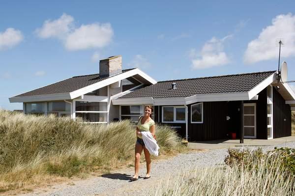 Ferienhaus Nørlev Strand (82443), Hjørring, , Nordwestjütland, Dänemark, Bild 3