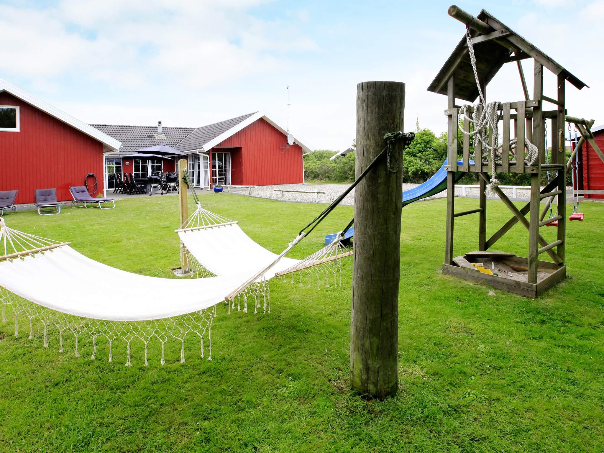 Ferienhaus Vejers Strand (82463), Vejers Strand, , Westjütland, Dänemark, Bild 24
