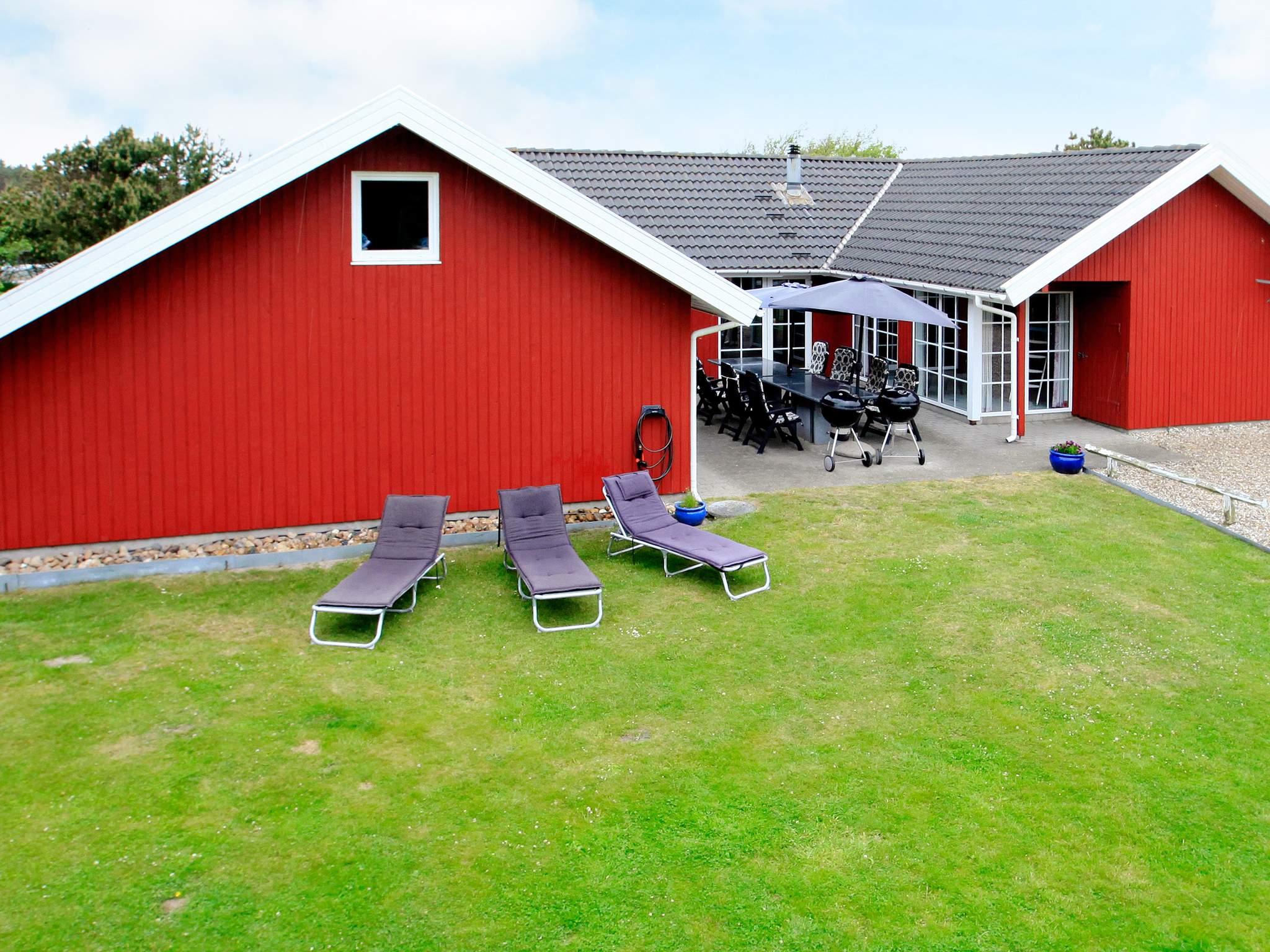 Ferienhaus Vejers Strand (82463), Vejers Strand, , Westjütland, Dänemark, Bild 29