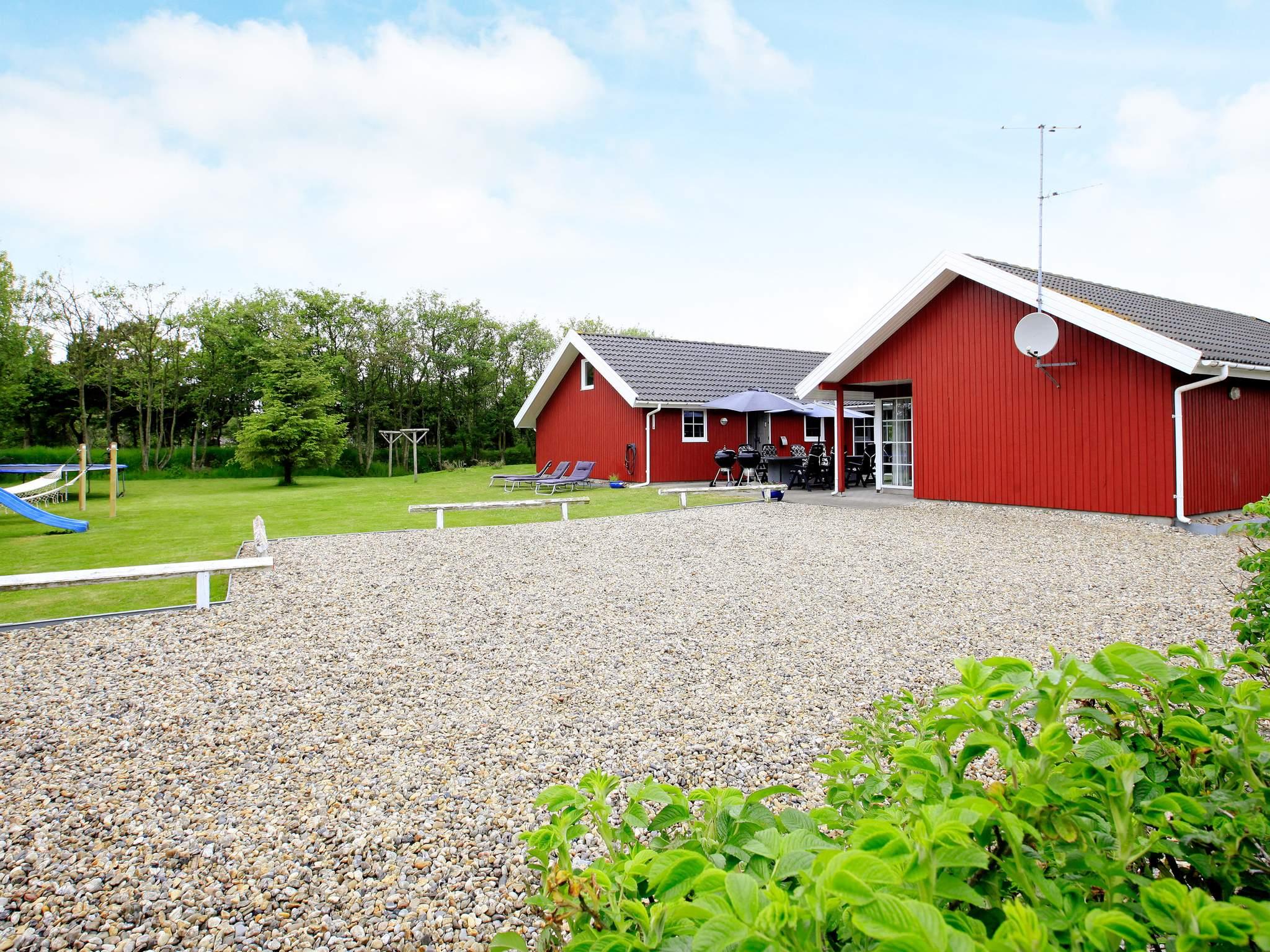 Ferienhaus Vejers Strand (82463), Vejers Strand, , Westjütland, Dänemark, Bild 30