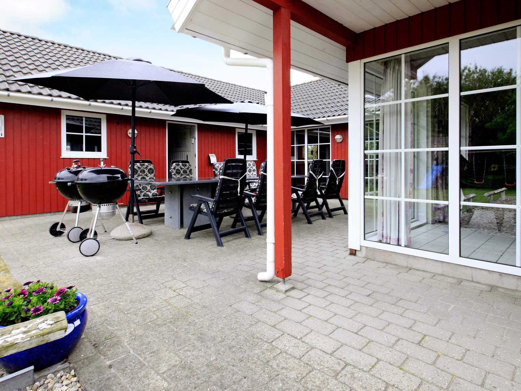 Ferienhaus Vejers Strand (82463), Vejers Strand, , Westjütland, Dänemark, Bild 21