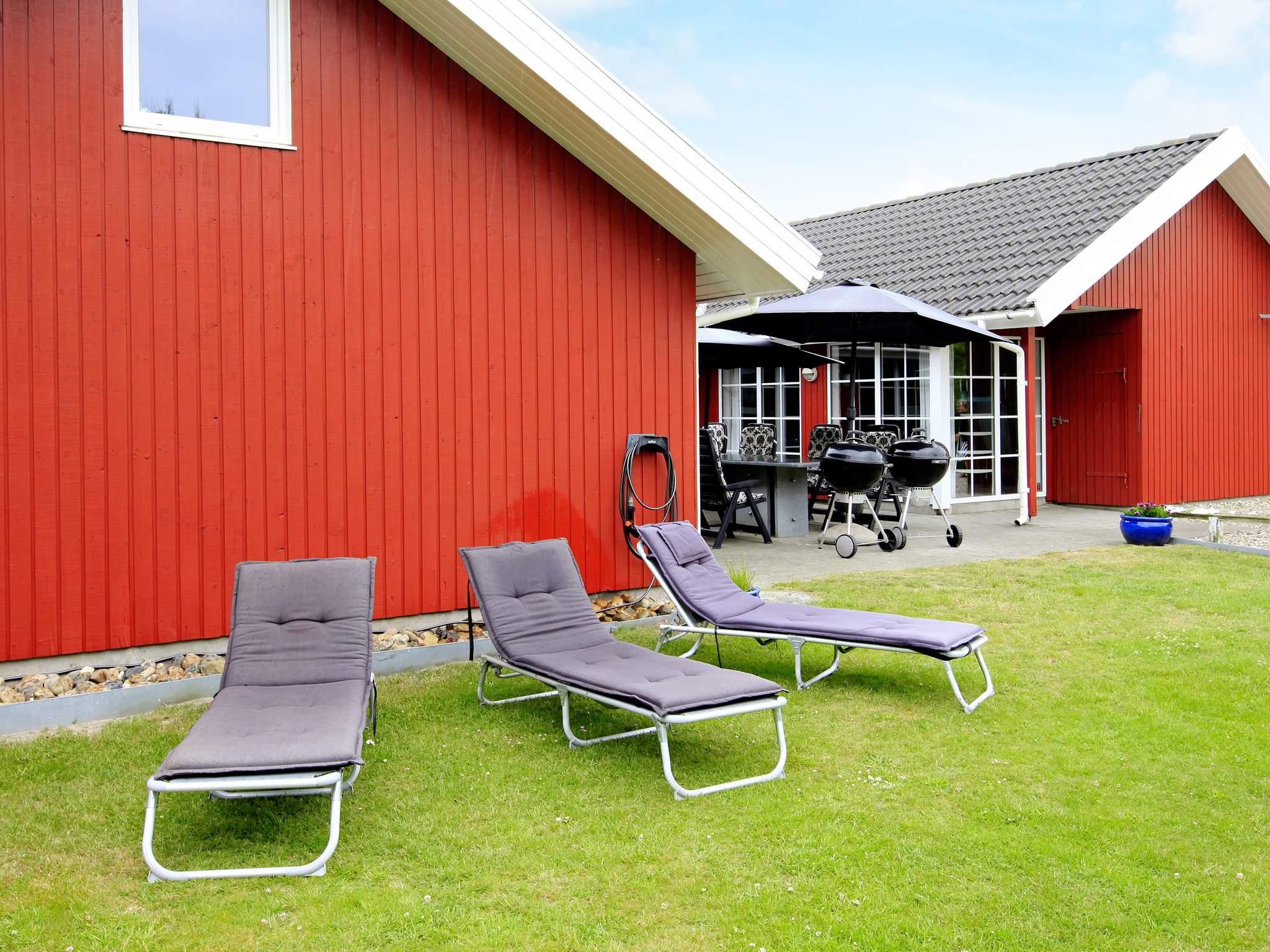 Ferienhaus Vejers Strand (82463), Vejers Strand, , Westjütland, Dänemark, Bild 22
