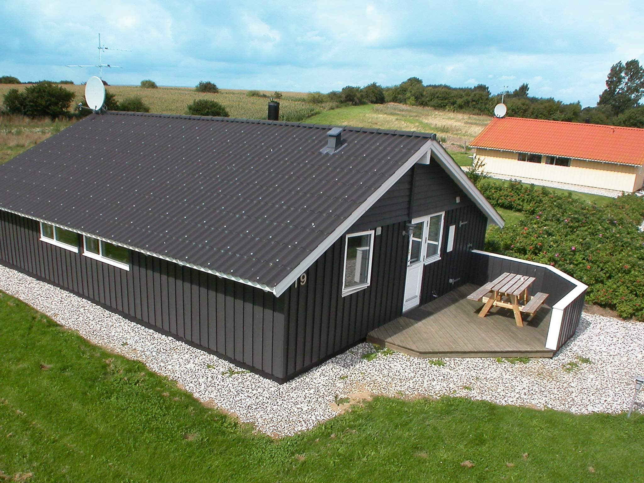 Ferienhaus Mørkholt (82537), Mørkholt, , Ostjütland, Dänemark, Bild 1