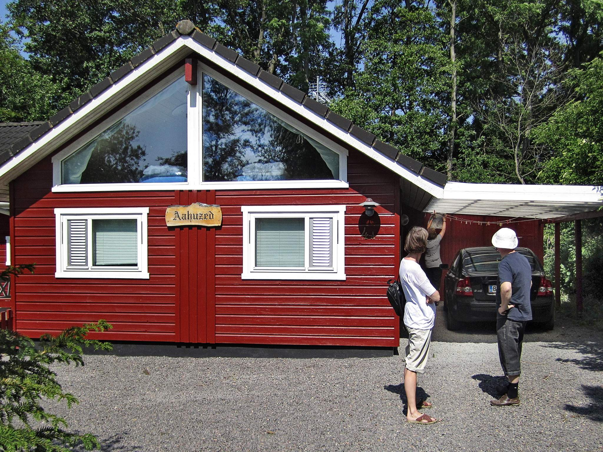 Ferienhaus Østre Sømarken (82540), Aakirkeby, , Bornholm, Dänemark, Bild 15