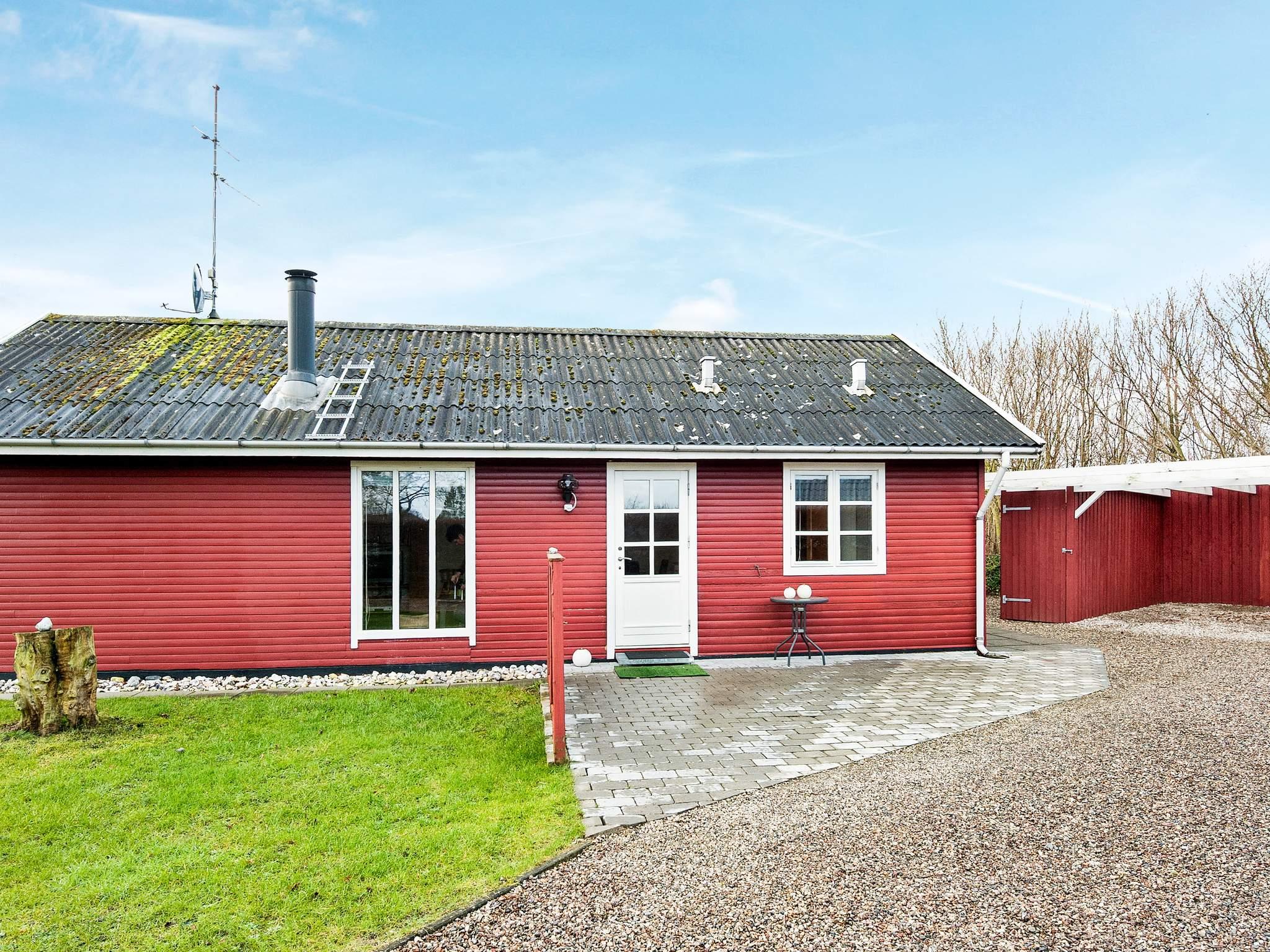 Ferienhaus Skovmose/Als (82561), Skovby, , Südostjütland, Dänemark, Bild 21