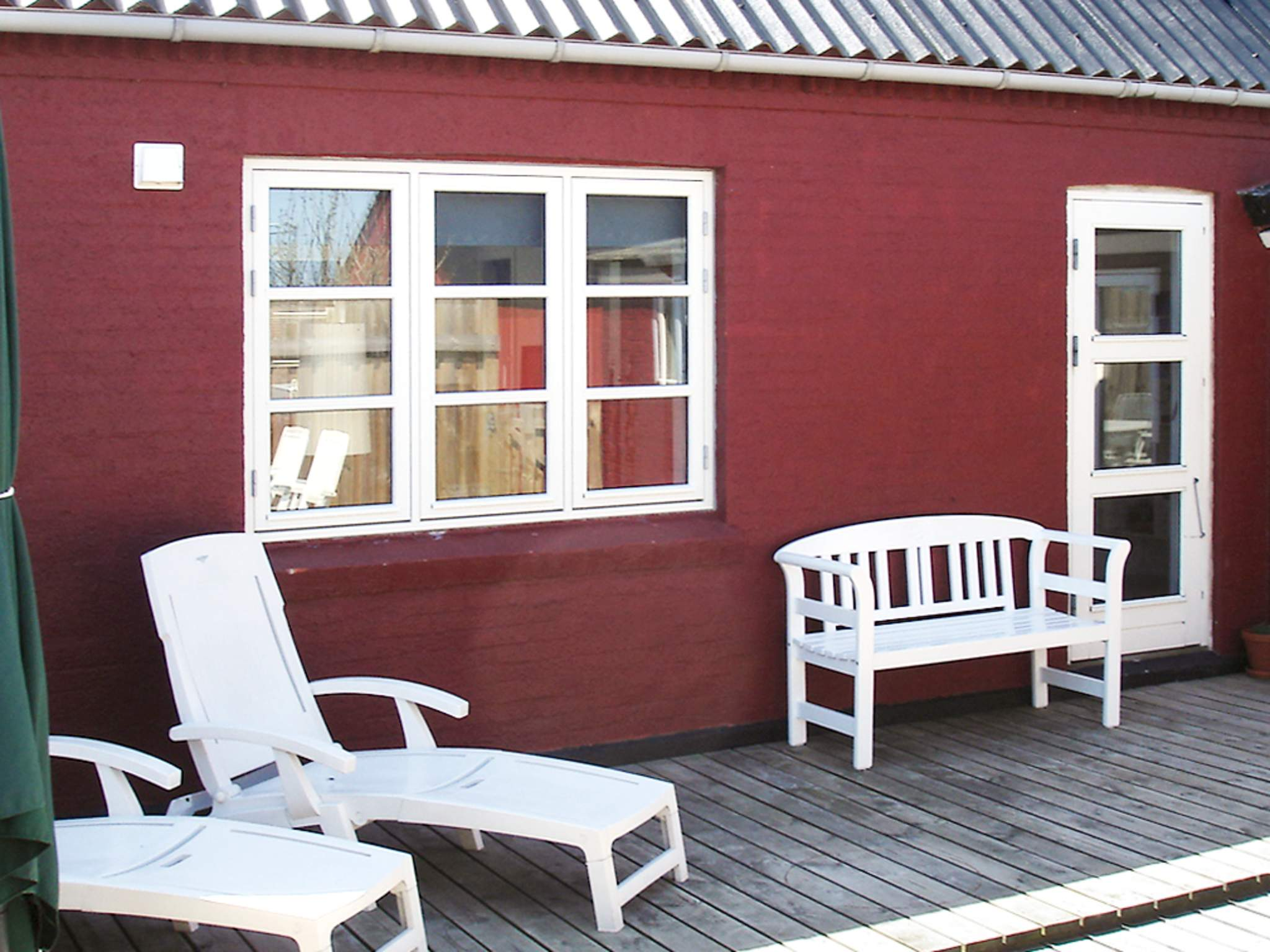 Ferienhaus Vrist (82563), Vrist, , Limfjord, Dänemark, Bild 18
