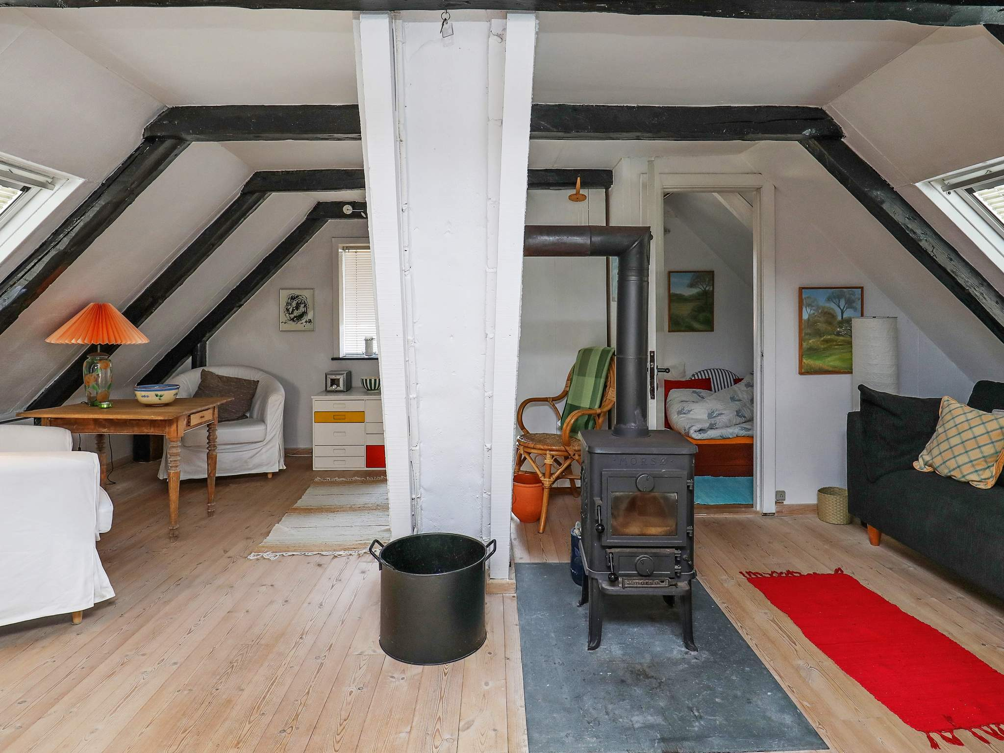 Ferienhaus Vrist (82563), Vrist, , Limfjord, Dänemark, Bild 12