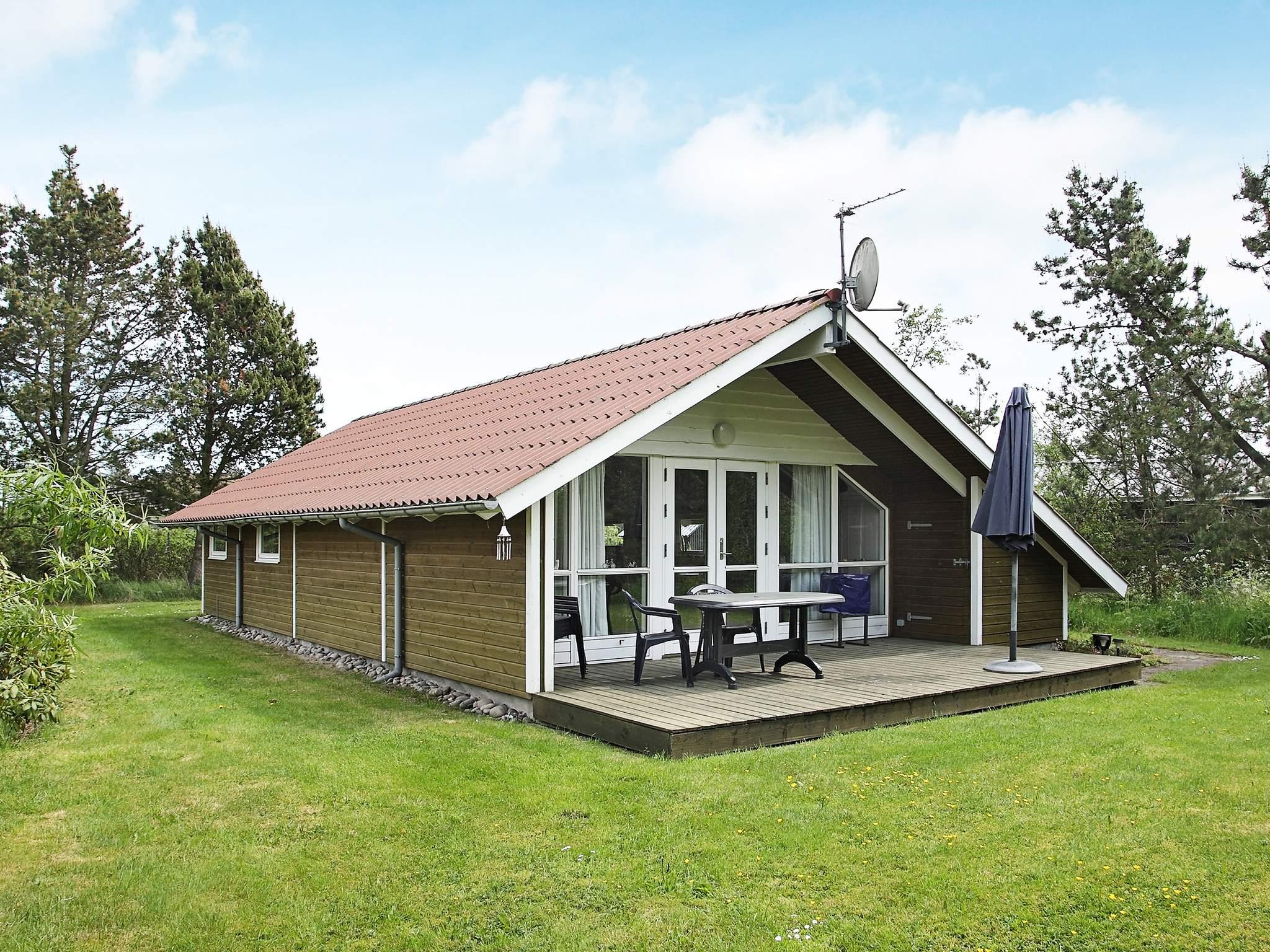 Ferienhaus Bratten Strand (82588), Strandby, , Nordostjütland, Dänemark, Bild 8