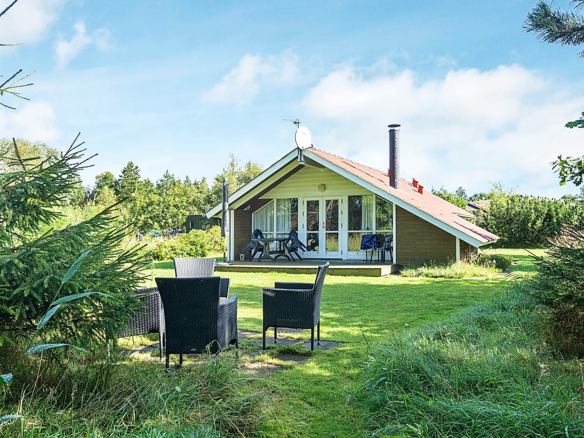 Ferienhaus Bratten Strand (82588), Strandby, , Nordostjütland, Dänemark, Bild 1