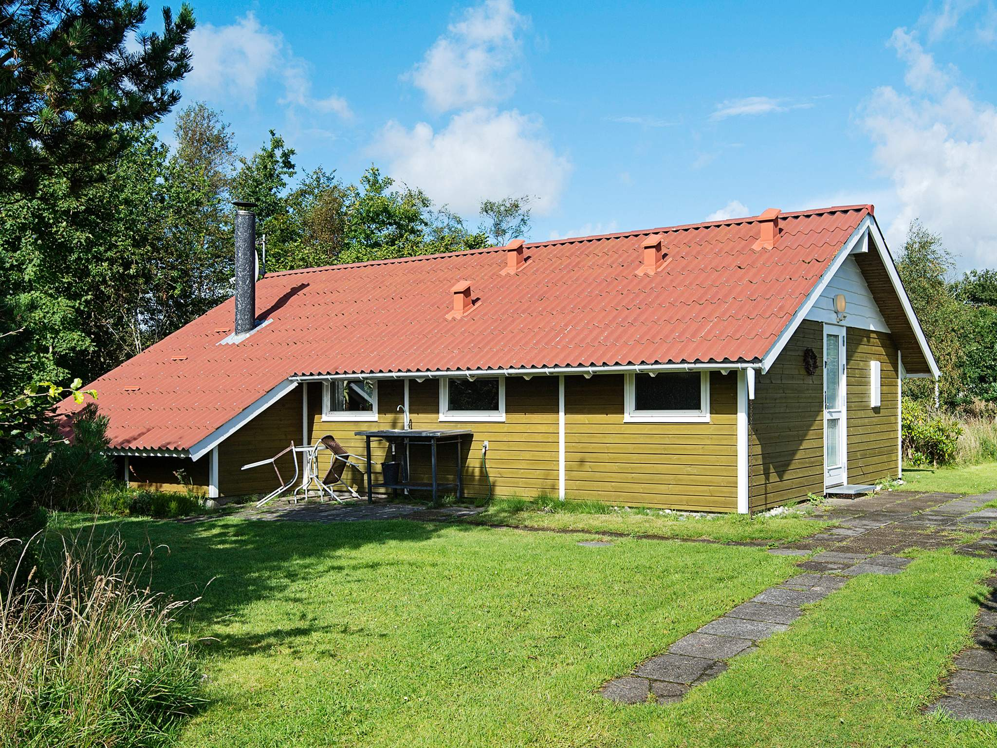 Ferienhaus Bratten Strand (82588), Strandby, , Nordostjütland, Dänemark, Bild 9