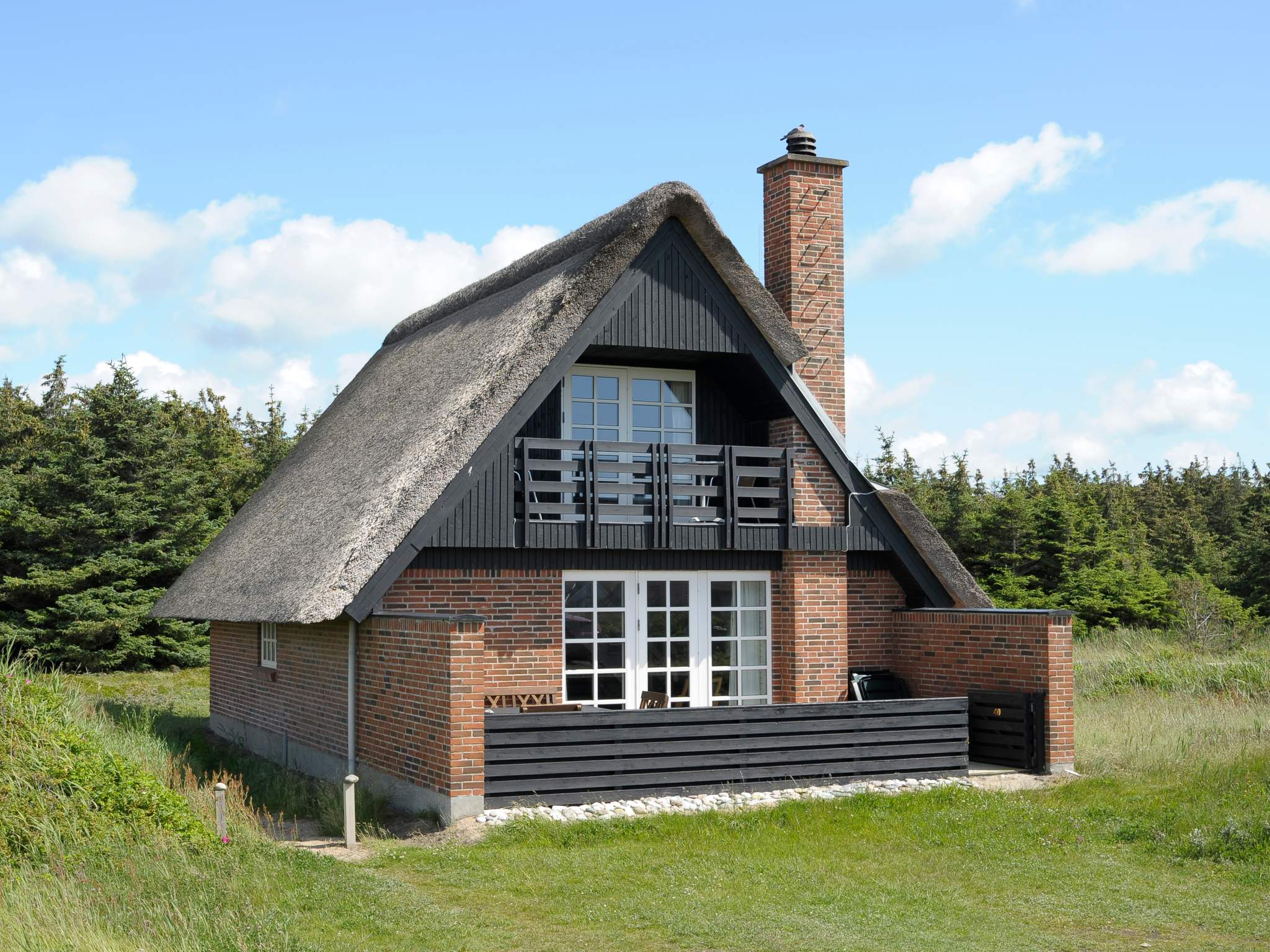 Ferienhaus Vrist (82635), Vrist, , Limfjord, Dänemark, Bild 1