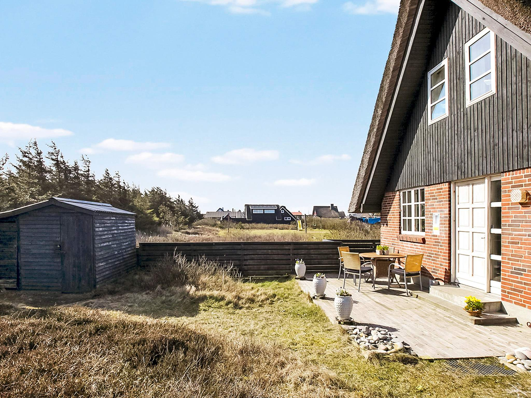 Ferienhaus Vrist (82635), Vrist, , Limfjord, Dänemark, Bild 16