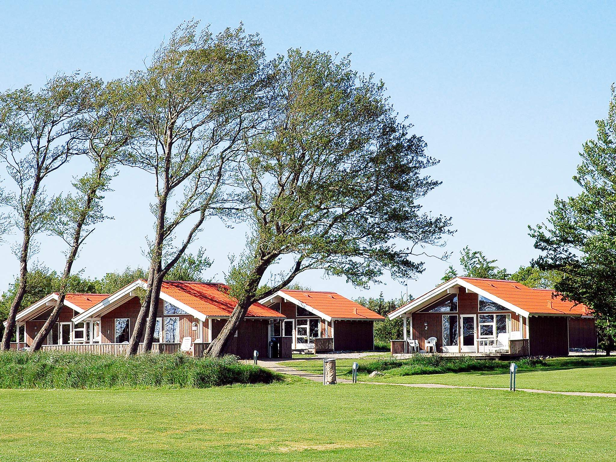 Ferienhaus Skærbæk (82695), Skærbæk, , Südwestjütland, Dänemark, Bild 10