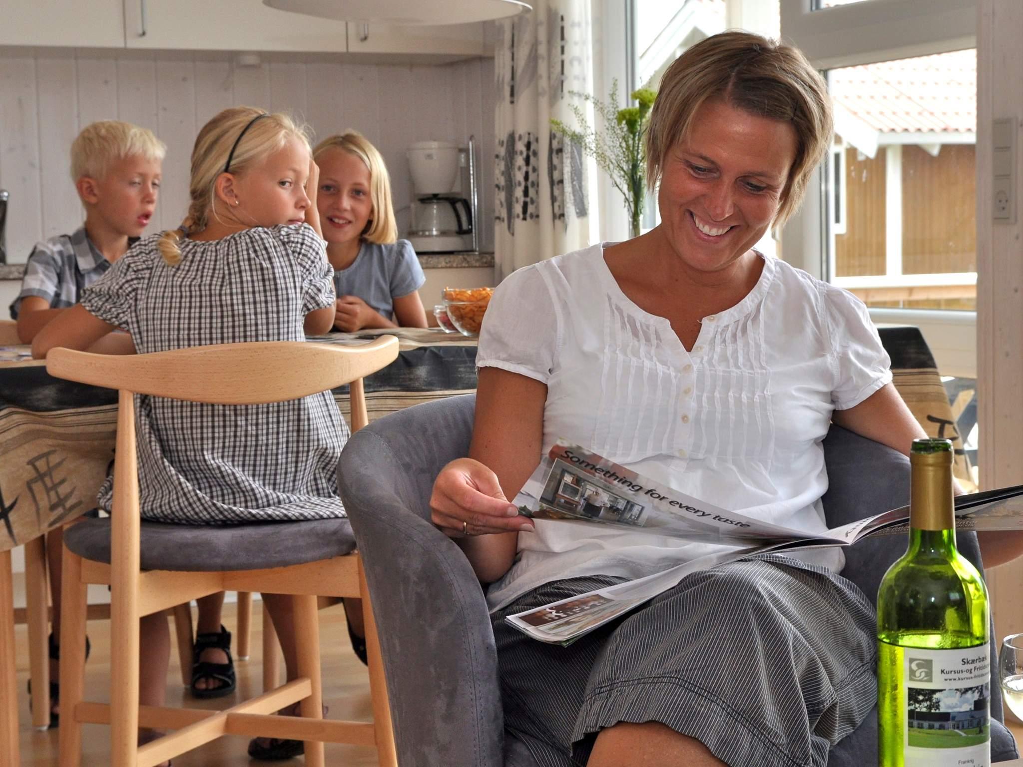 Ferienhaus Skærbæk (82695), Skærbæk, , Südwestjütland, Dänemark, Bild 2
