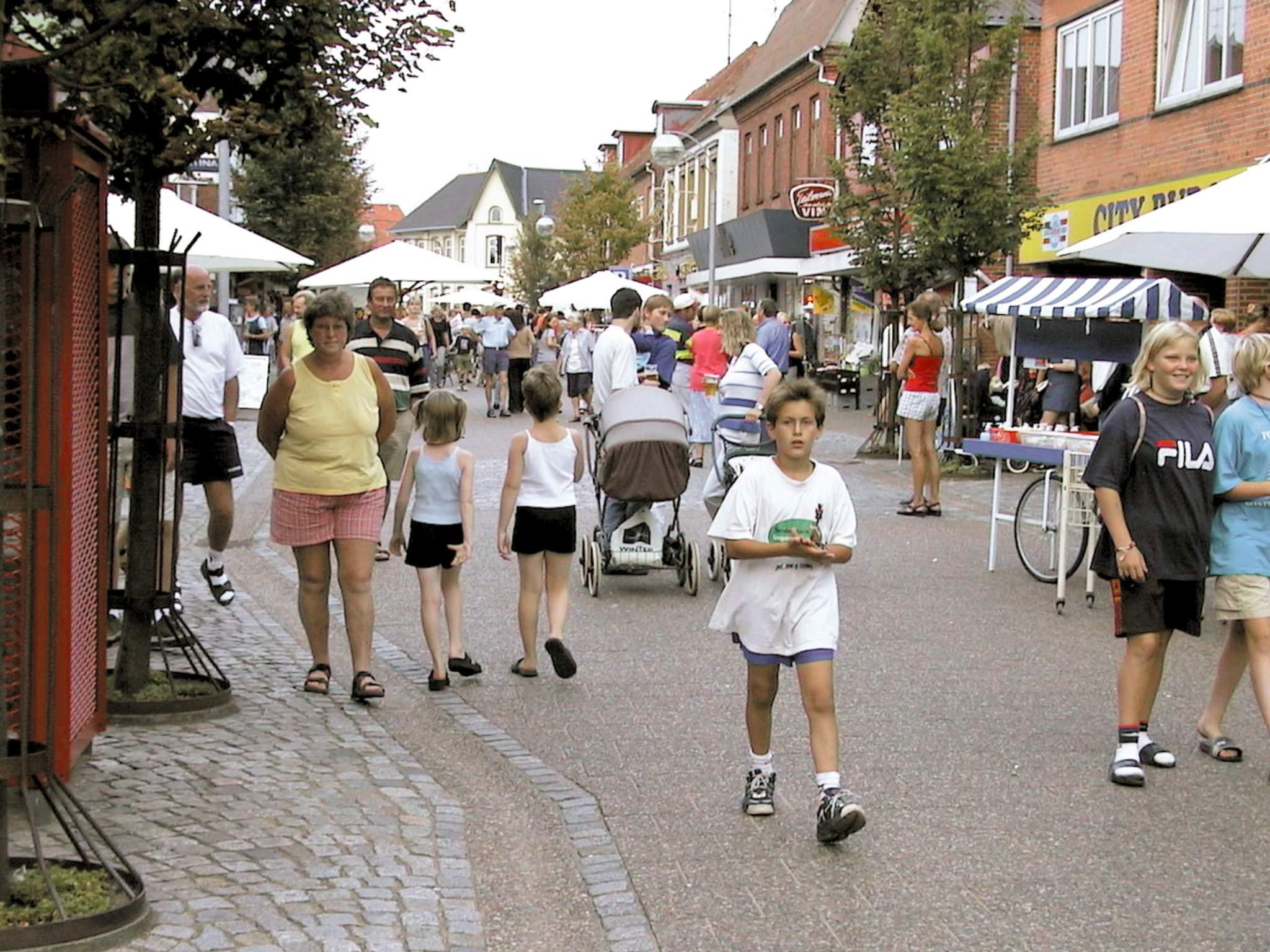 Ferienhaus Skærbæk (82695), Skærbæk, , Südwestjütland, Dänemark, Bild 36
