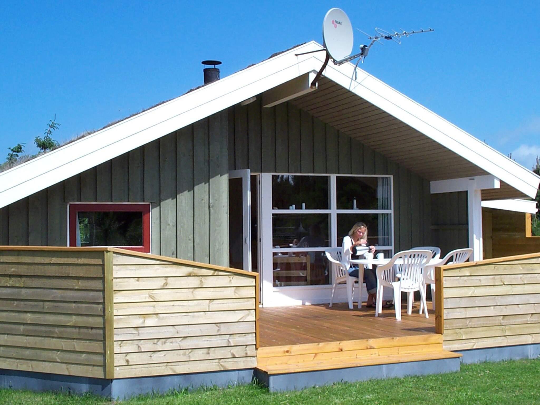 Ferienhaus Rødhus Strand (82757), Rødhus Klit, , Nordwestjütland, Dänemark, Bild 8